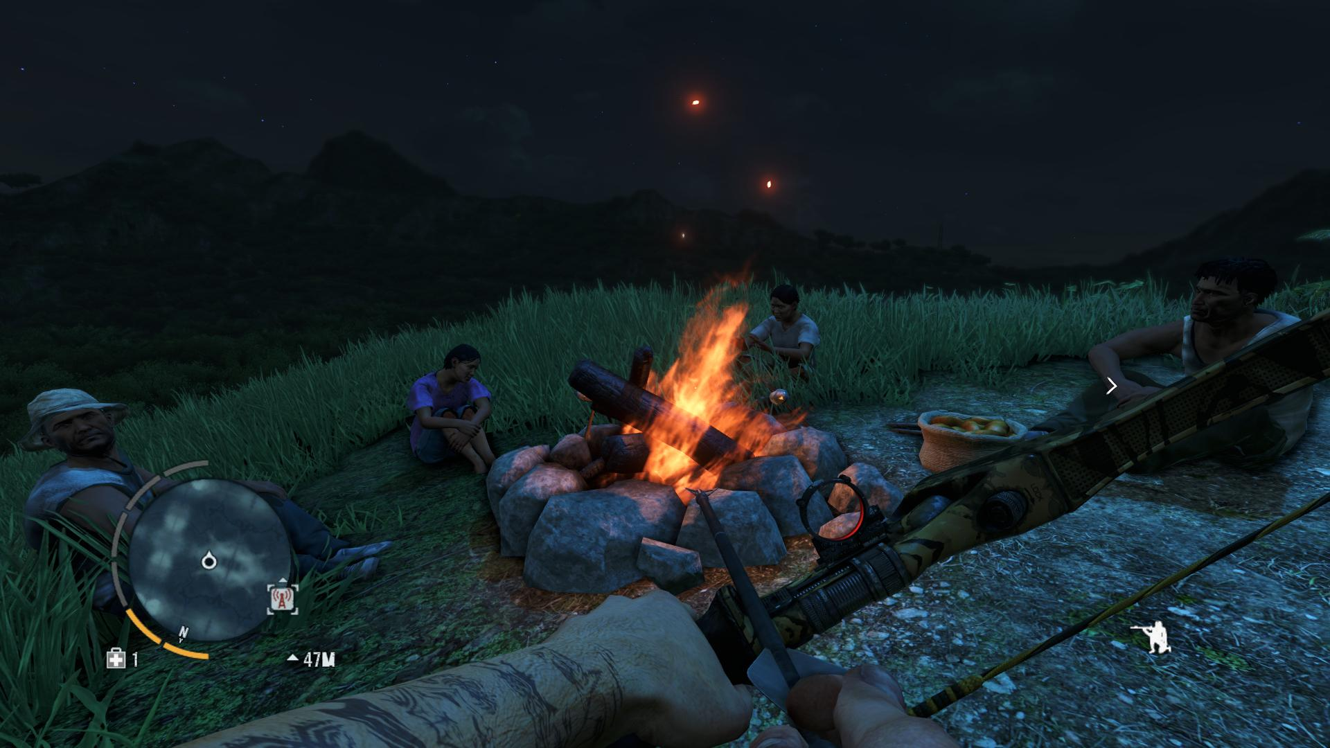 FarCry3 PC Test 001