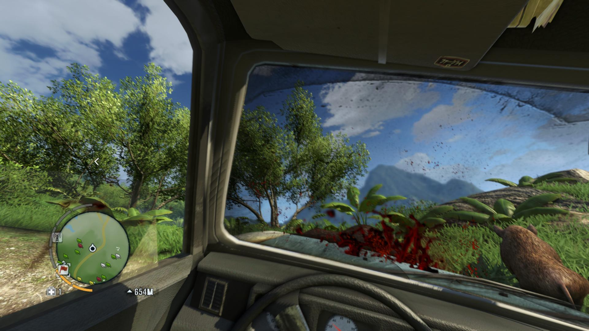 FarCry3 PC Test 003