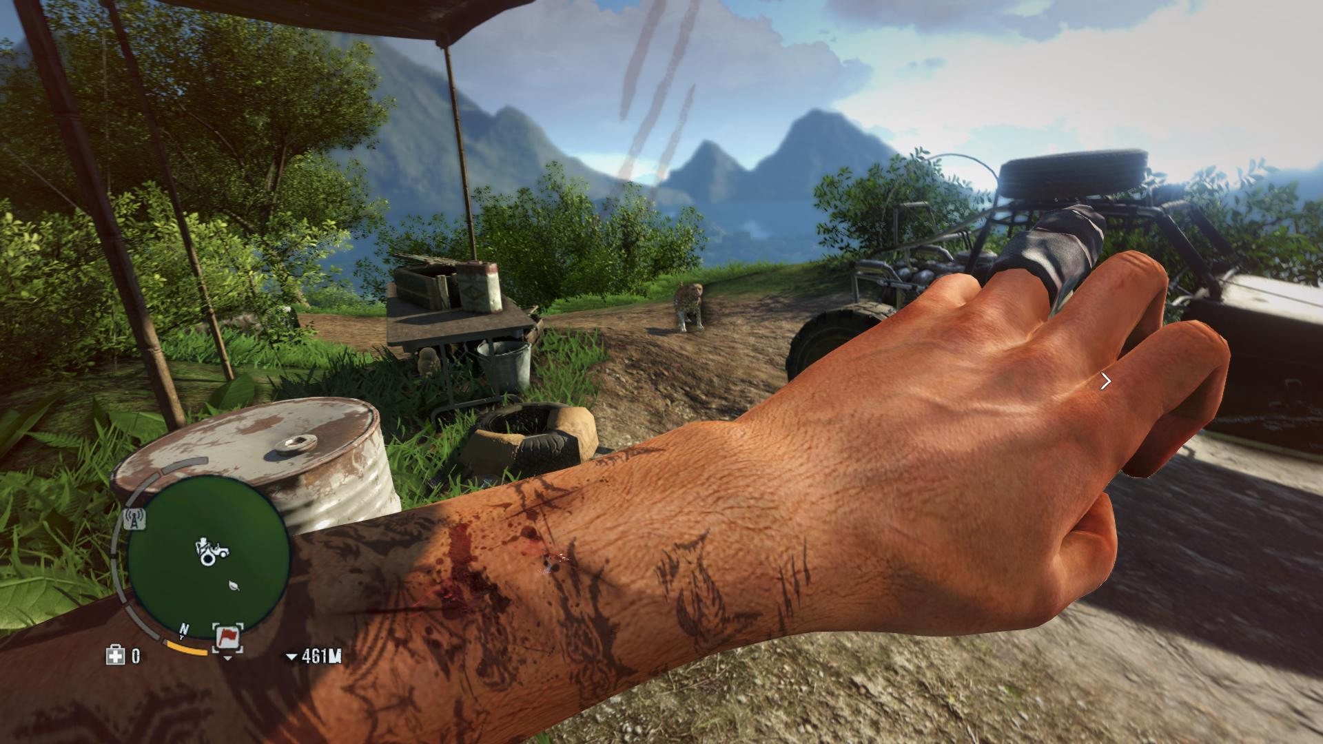FarCry3 PC Test 004