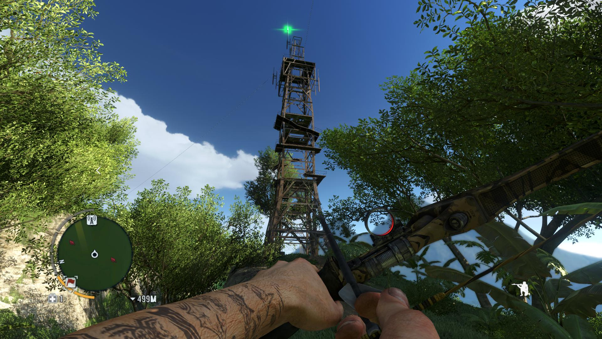 FarCry3 PC Test 005