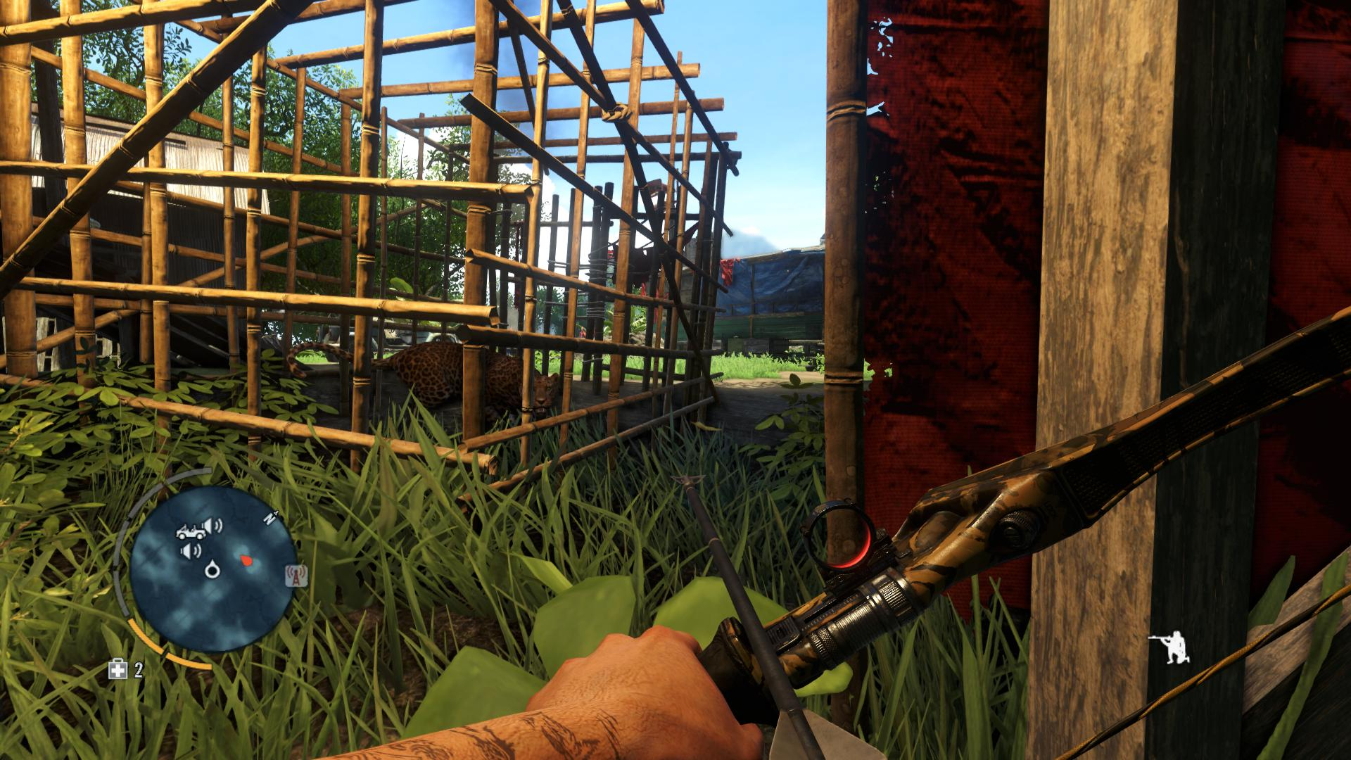 FarCry3 PC Test 010