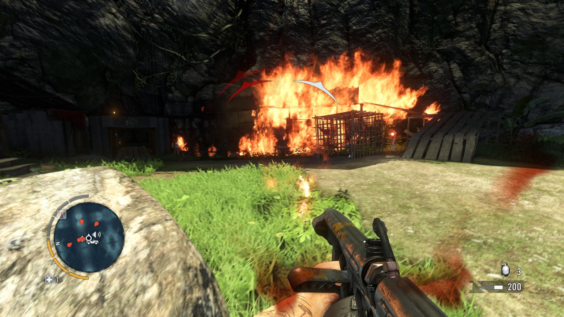 FarCry3 PC Test 011