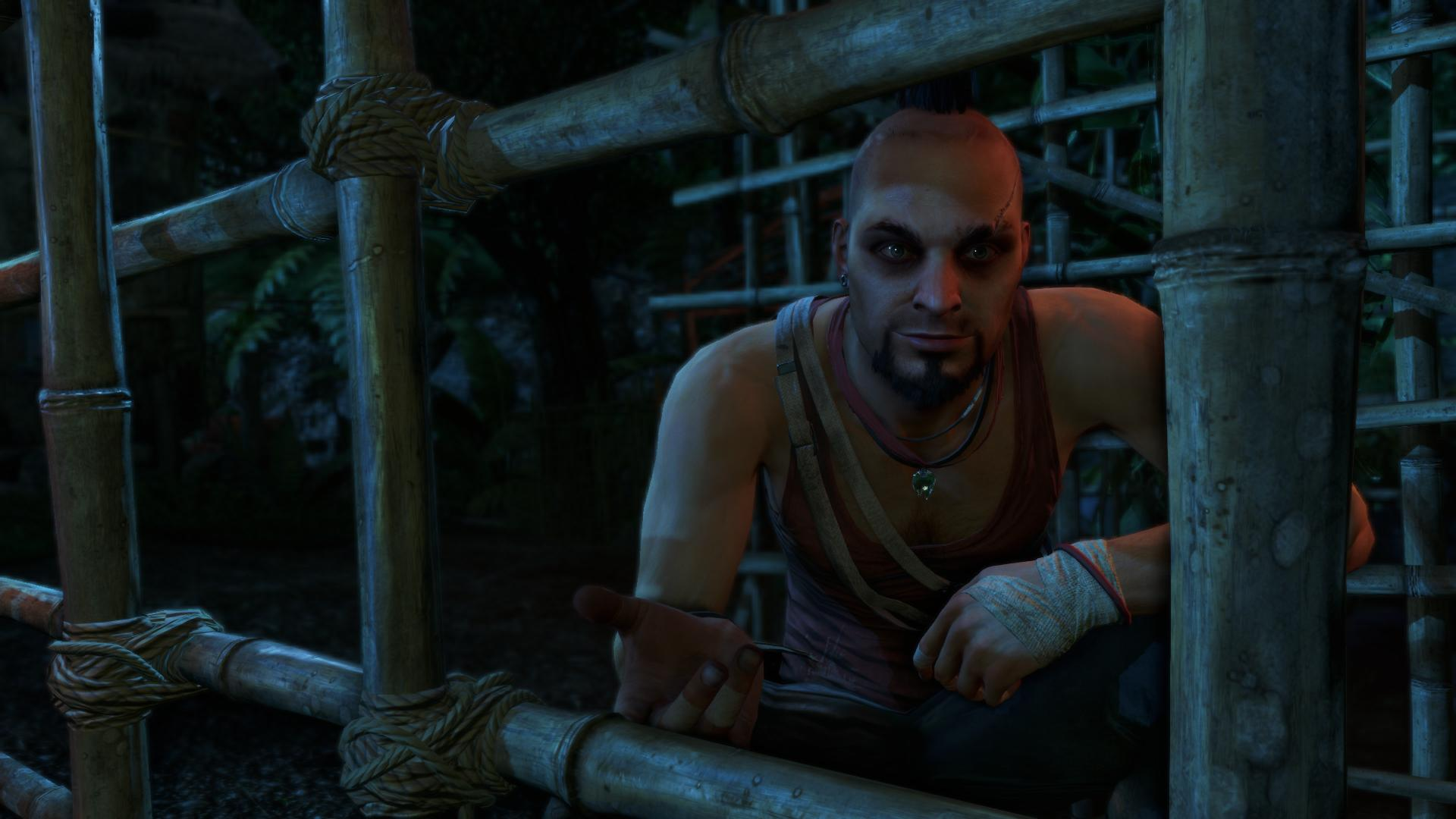 FarCry3 PC Test 022