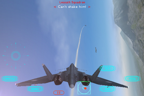 AceCombat iPhone 03