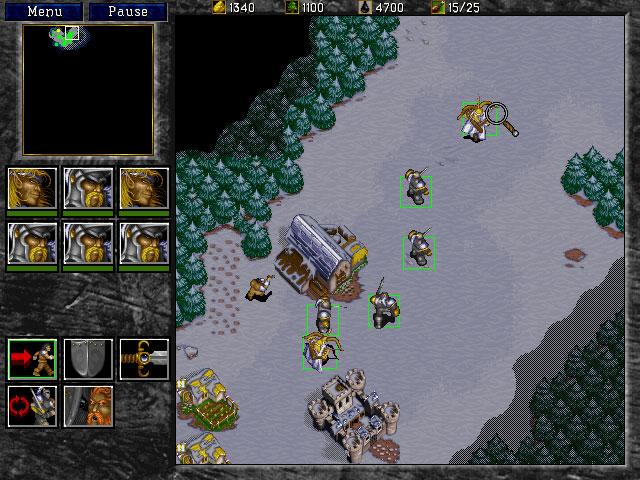 WarcraftII PC Ed001