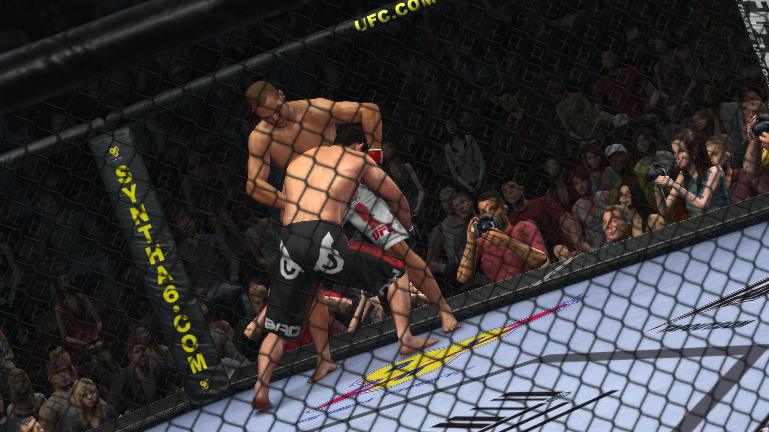 UFC2010Undisputed Editeur Multi 001