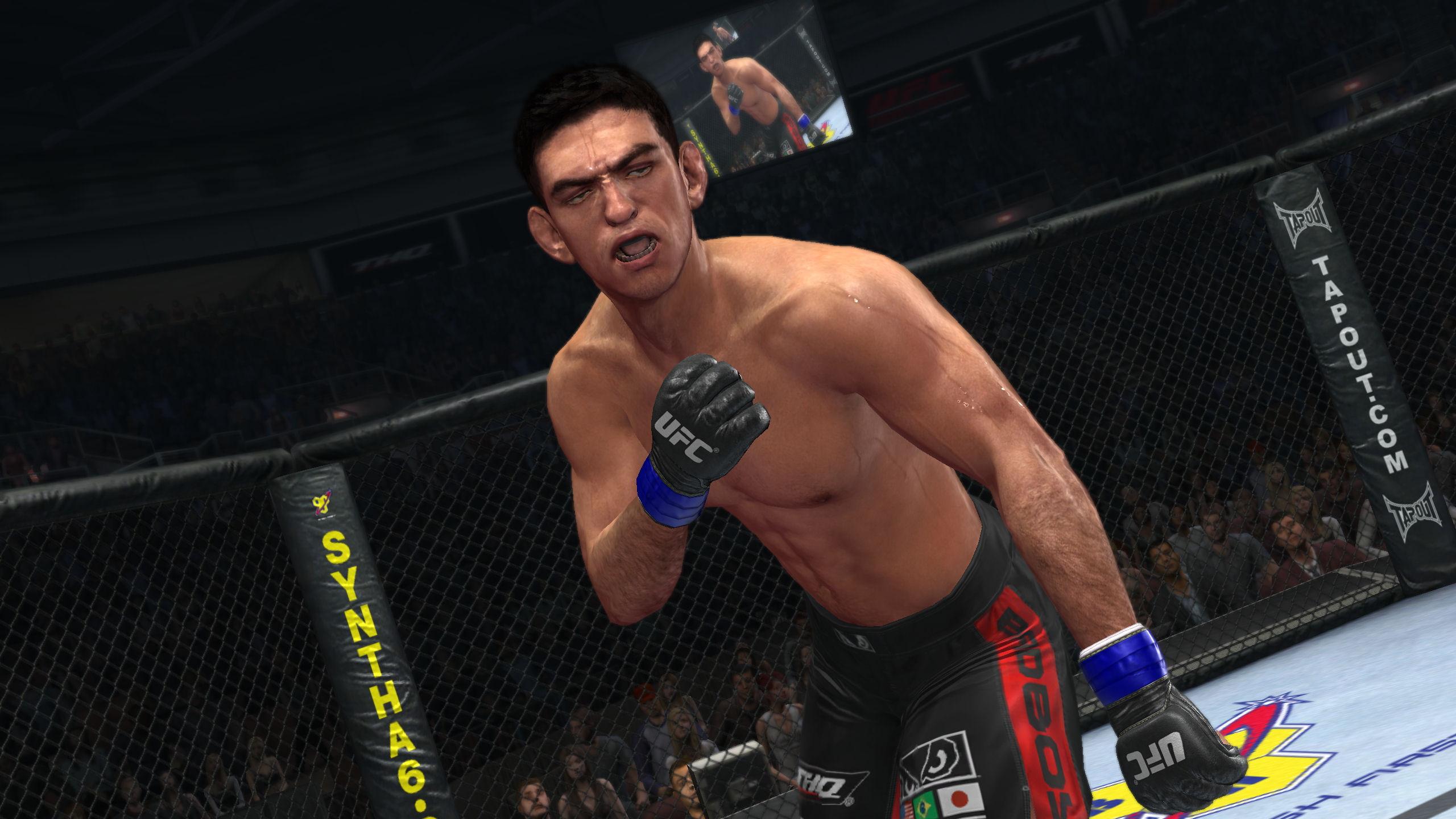 UFC2010Undisputed Editeur Multi 002