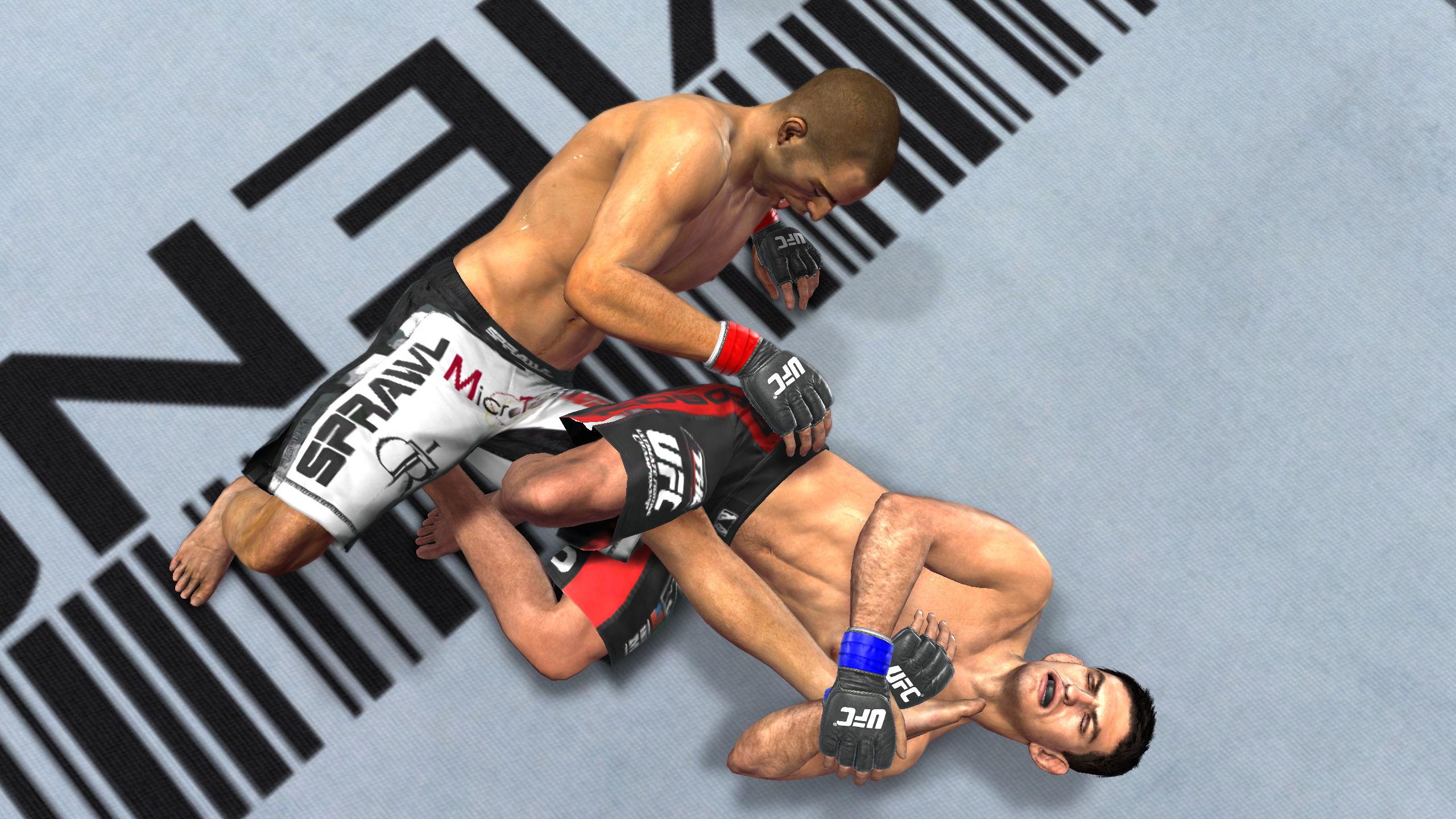 UFC2010Undisputed Editeur Multi 003