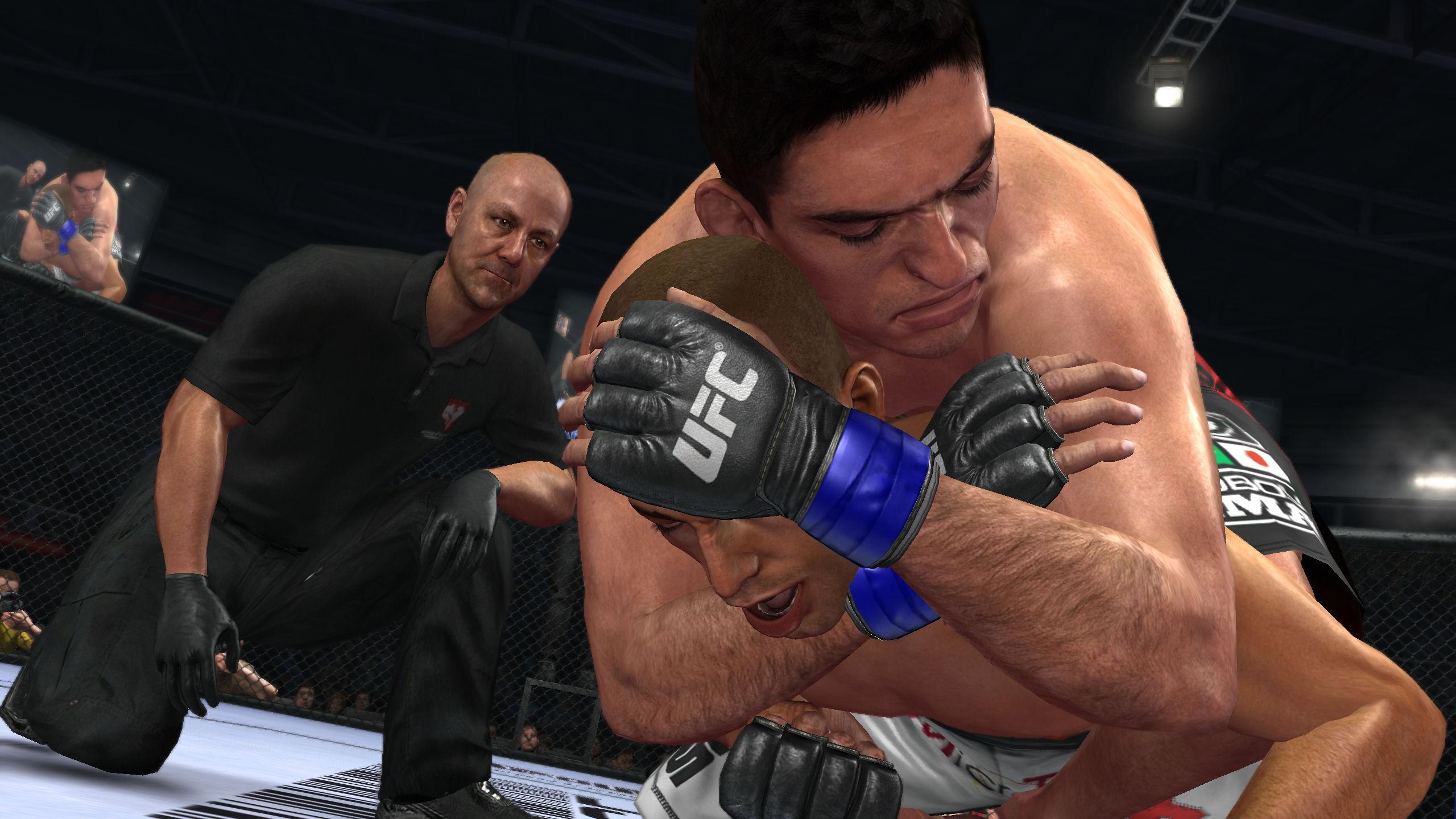 UFC2010Undisputed Editeur Multi 004