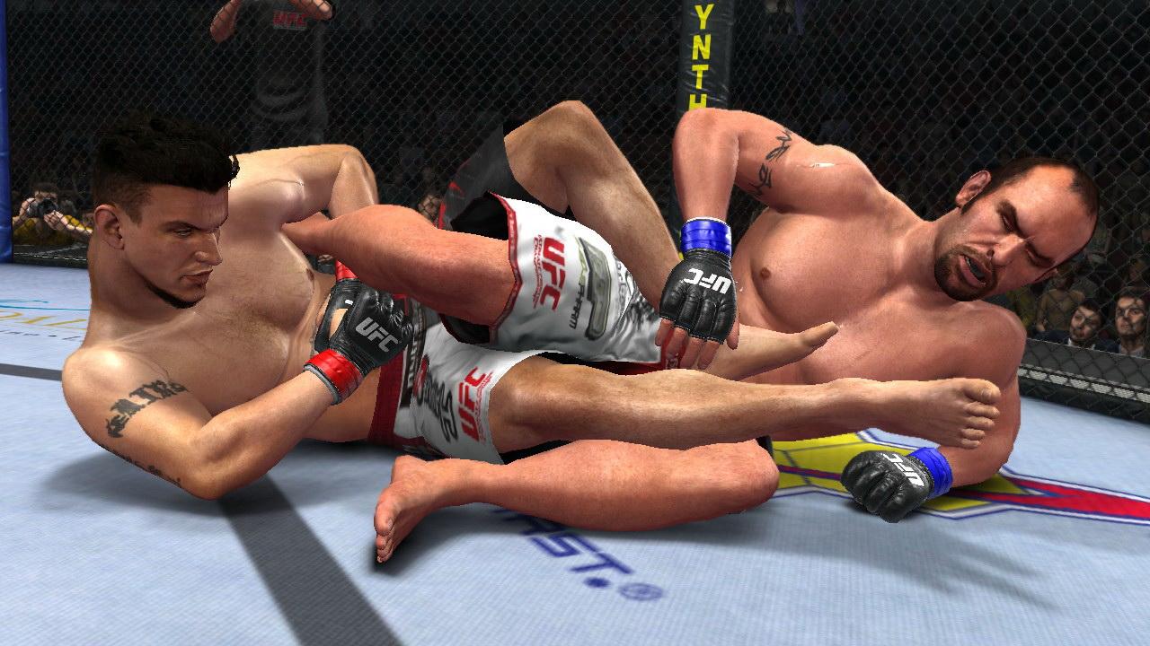 UFC2010Undisputed Editeur Multi 005