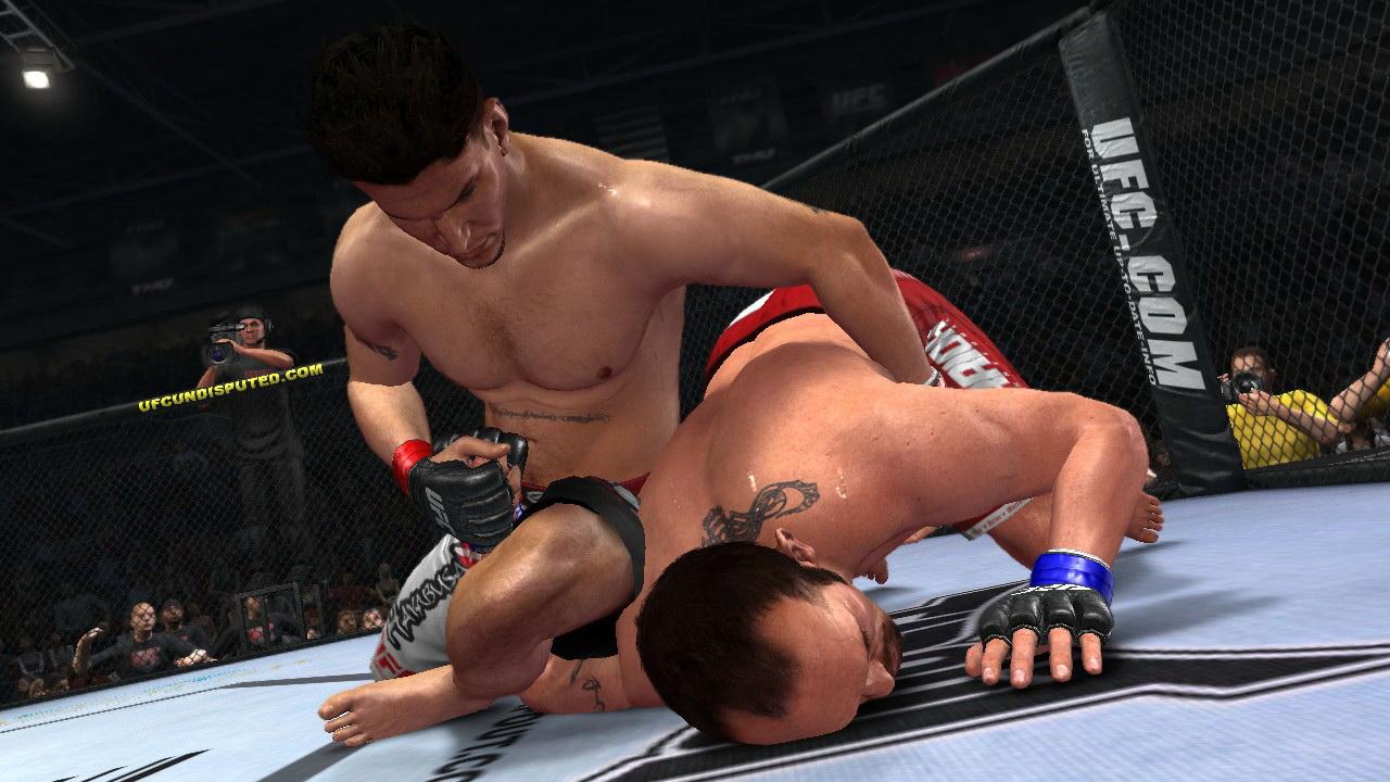 UFC2010Undisputed Editeur Multi 007