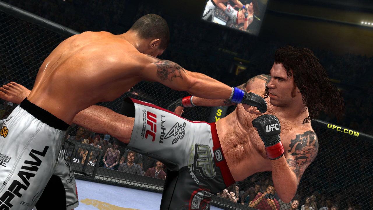 UFC2010Undisputed Editeur Multi 008