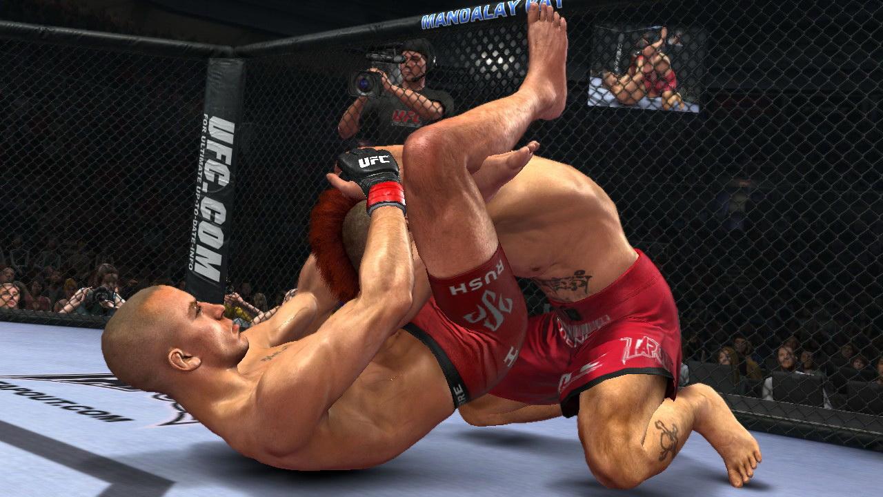 UFC2010Undisputed Editeur Multi 009