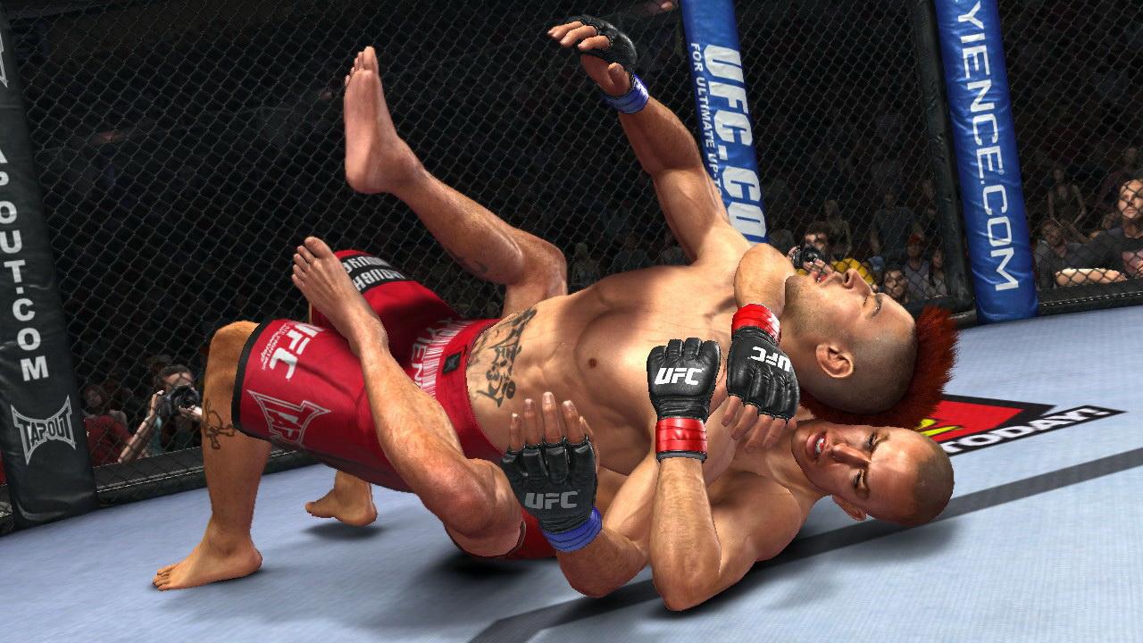 UFC2010Undisputed Editeur Multi 011