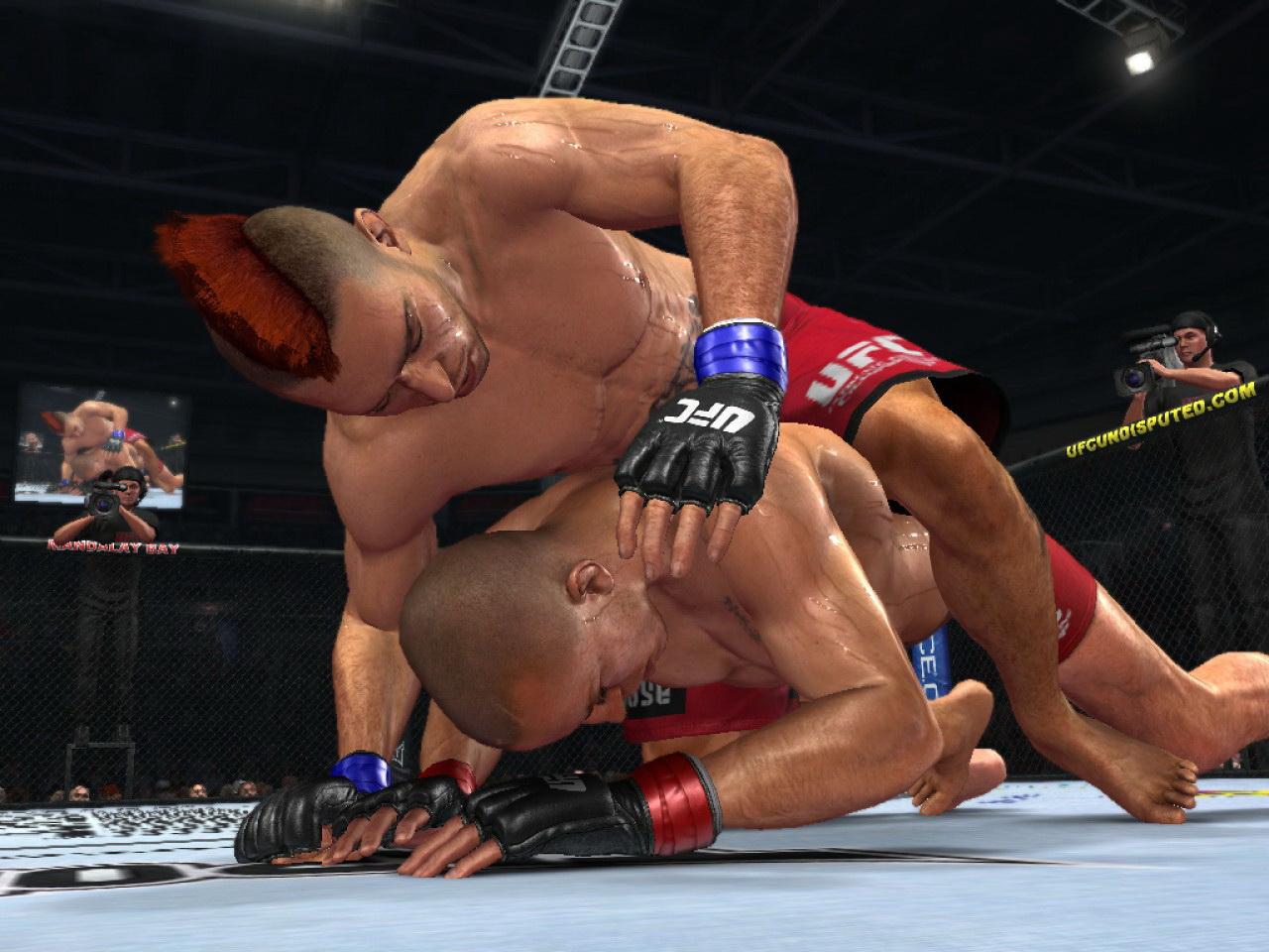 UFC2010Undisputed Editeur Multi 015