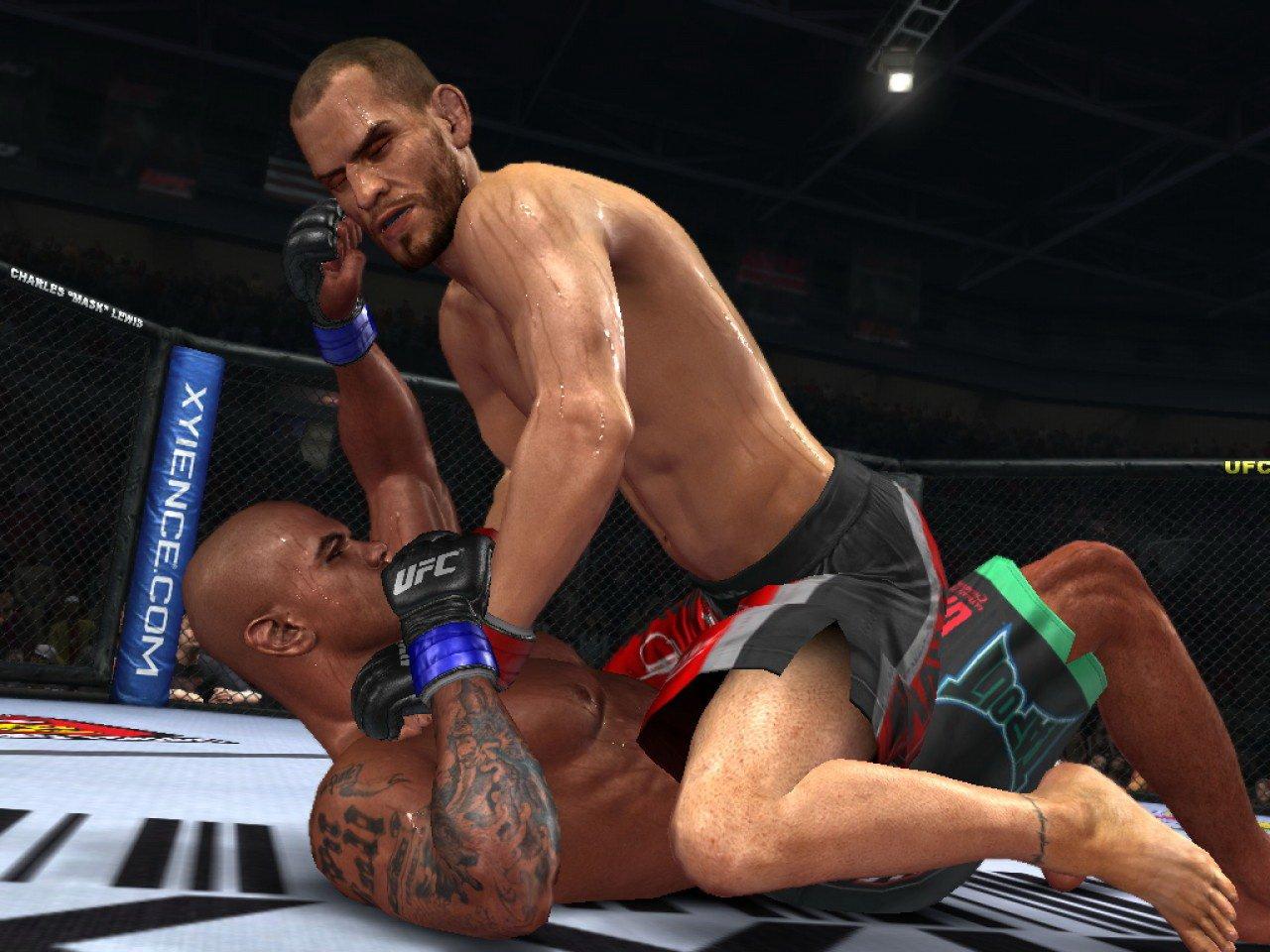 UFC2010Undisputed Editeur Multi 016