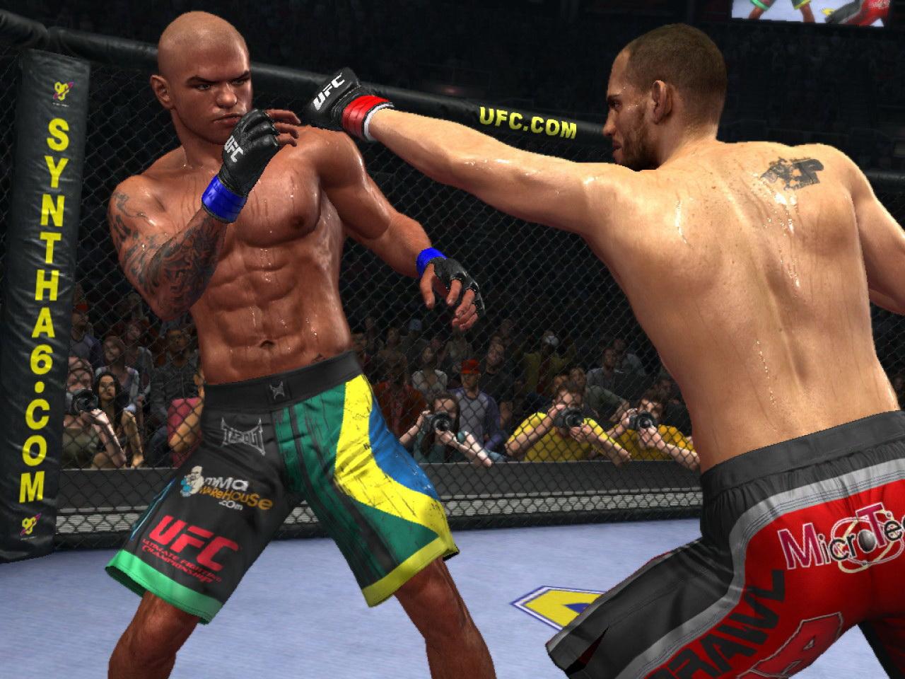 UFC2010Undisputed Editeur Multi 017