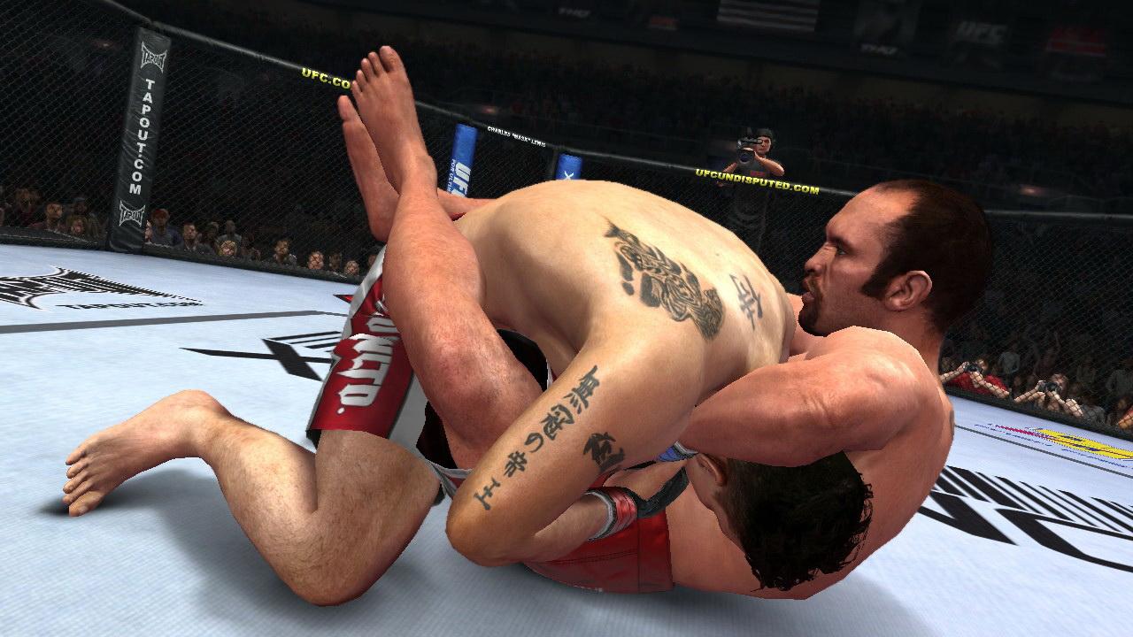 UFC2010Undisputed Editeur Multi 019