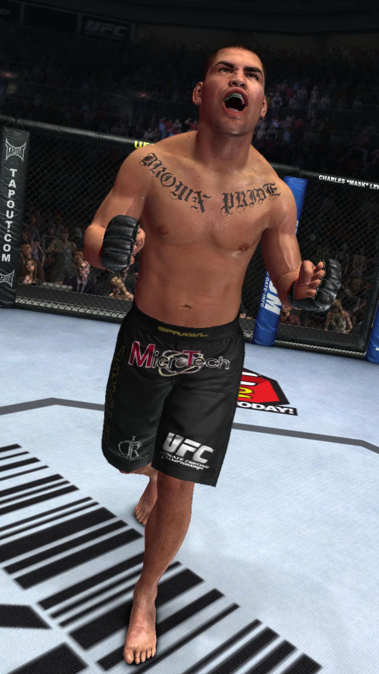 UFC2010Undisputed Editeur Multi 020