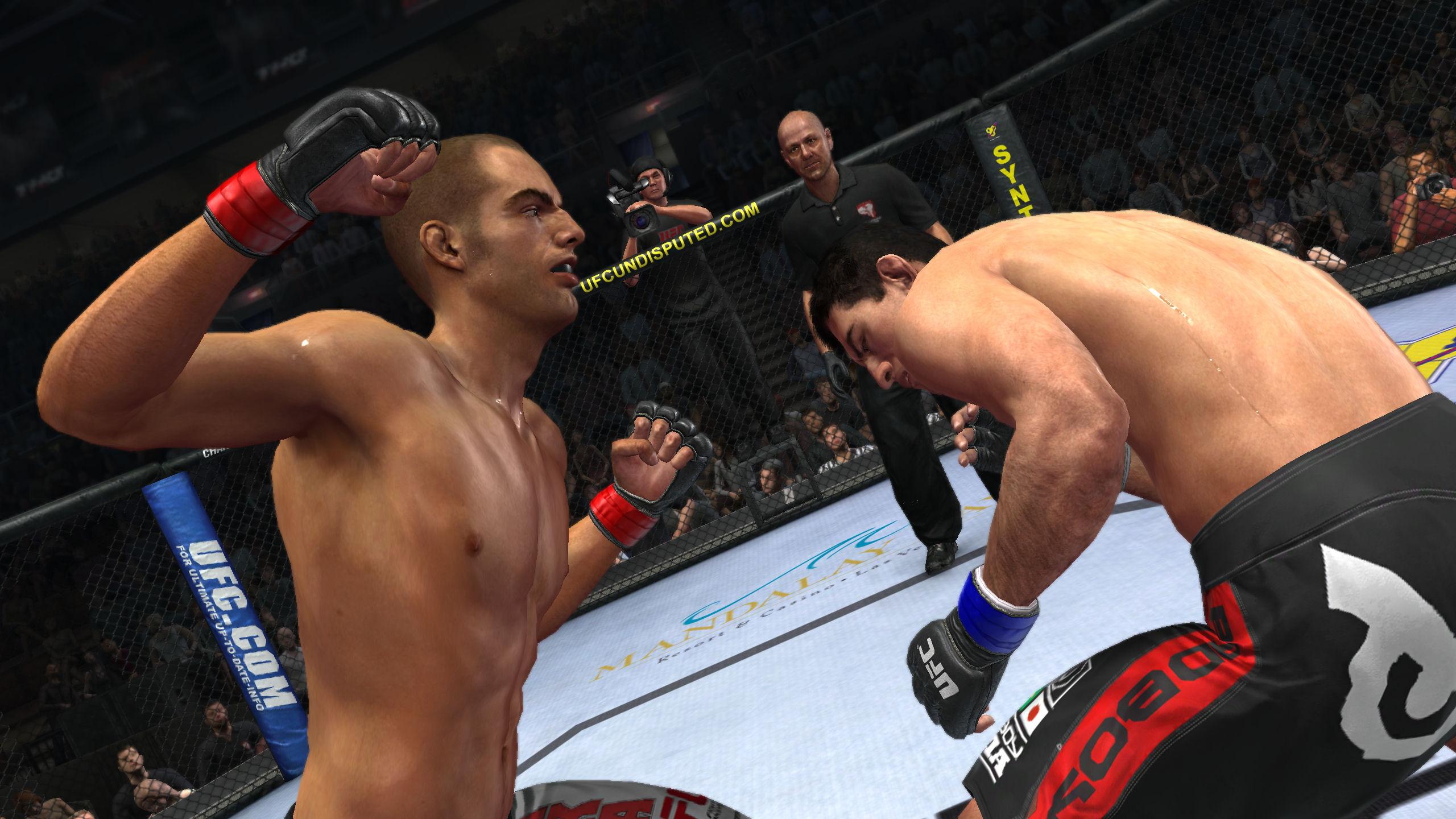 UFC2010Undisputed Editeur Multi 024