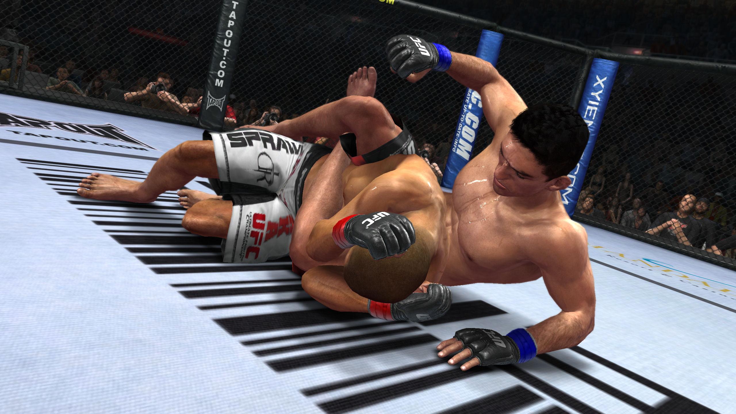 UFC2010Undisputed Editeur Multi 027
