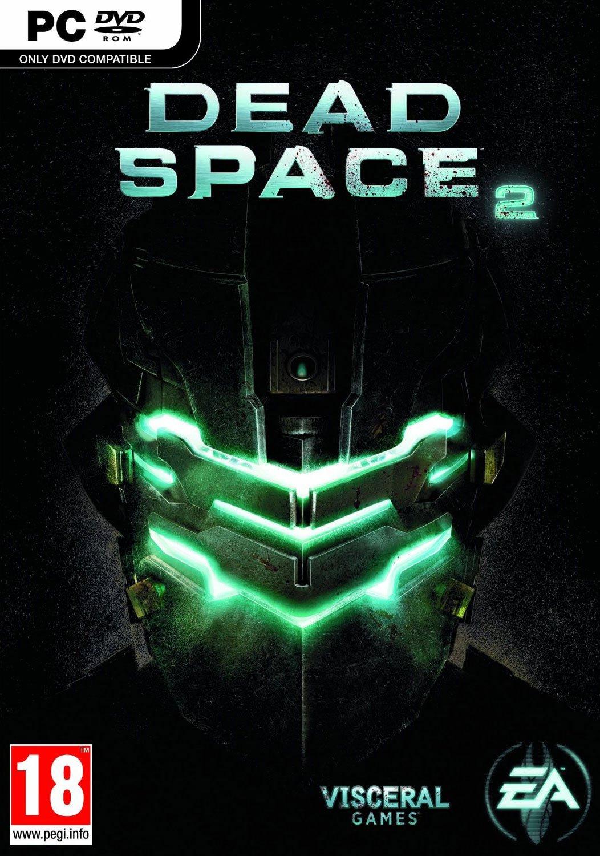 DeadSpace2 PC Jaquette 002
