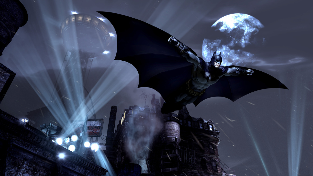 Batman Arkham City Multi Ed 022
