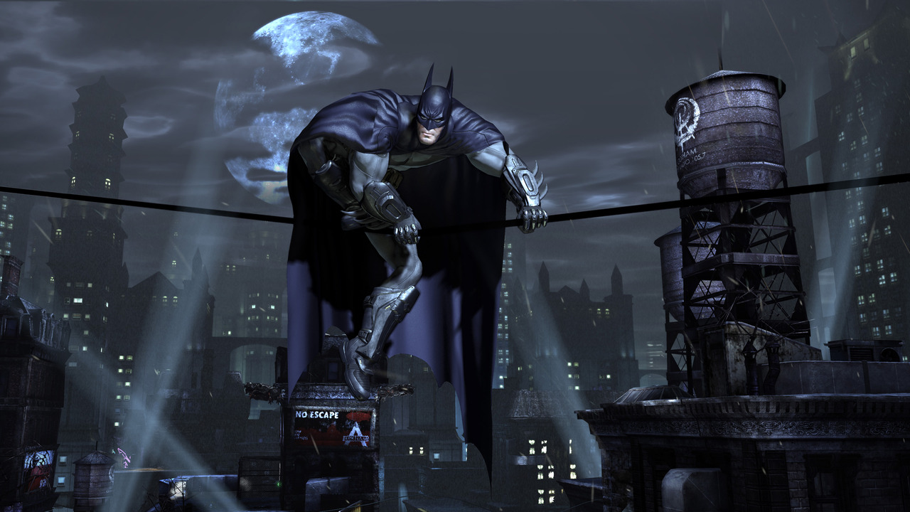 Batman Arkham City Multi Ed 023