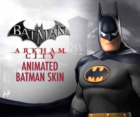 Batman-ArkhamCity Multi Editeur 061