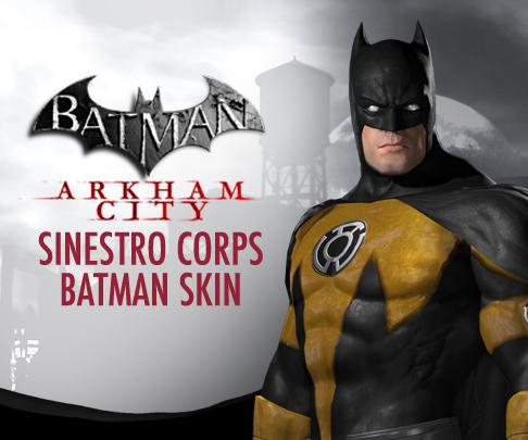 Batman-ArkhamCity Multi Editeur 065