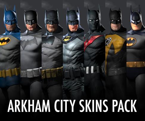 Batman-ArkhamCity Multi Editeur 067