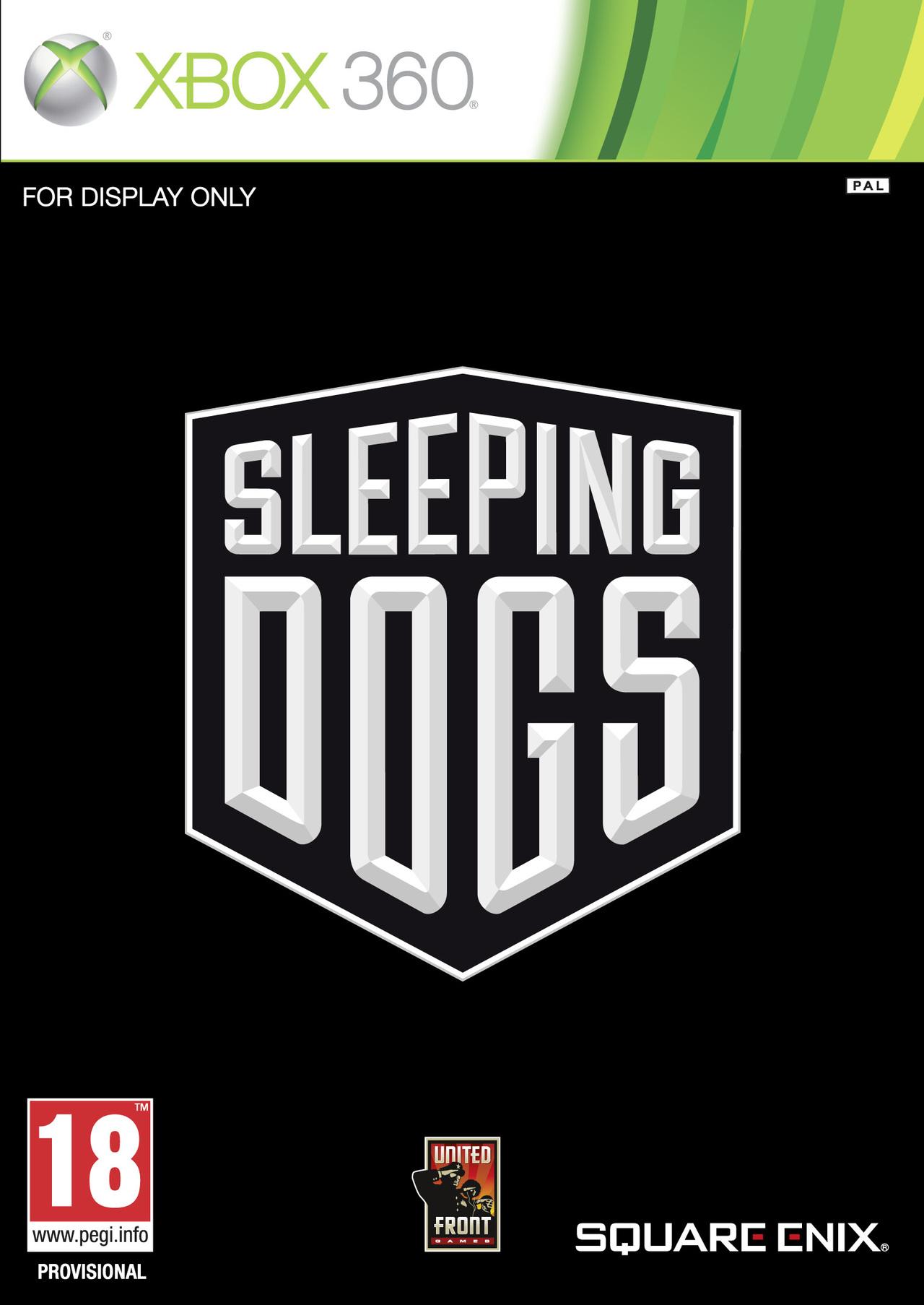 SleepingDogs 360 Jaquette 001