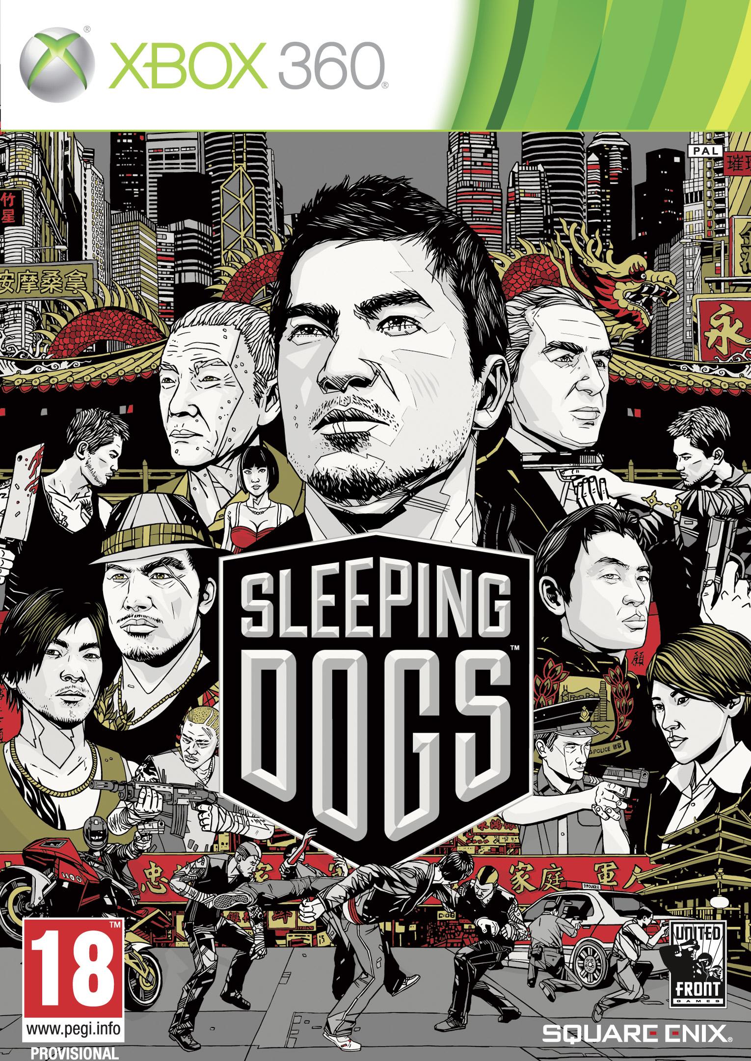 SleepingDogs 360 Jaquette 002