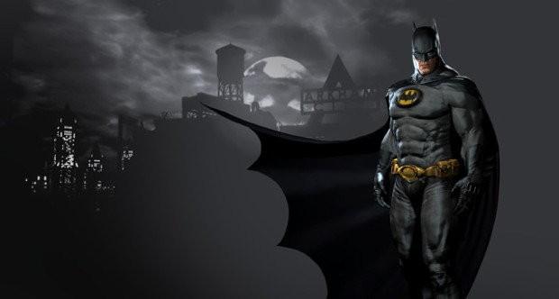 Batman-ArkhamCity Multi Visuel 011