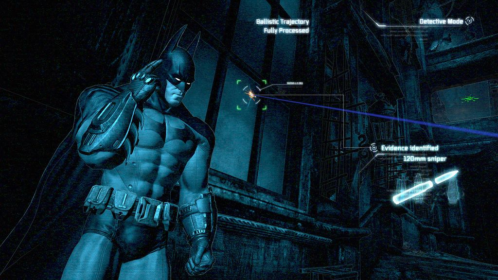 Batman Arkham City Multi Ed 017