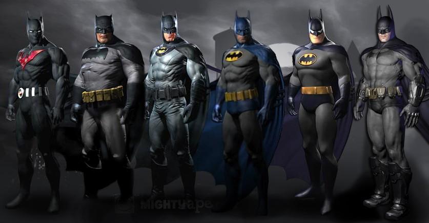 Batman-ArkhamCity Multi Div 006