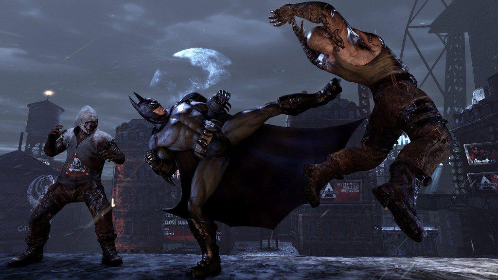 Batman-ArkhamCity Multi Editeur 033