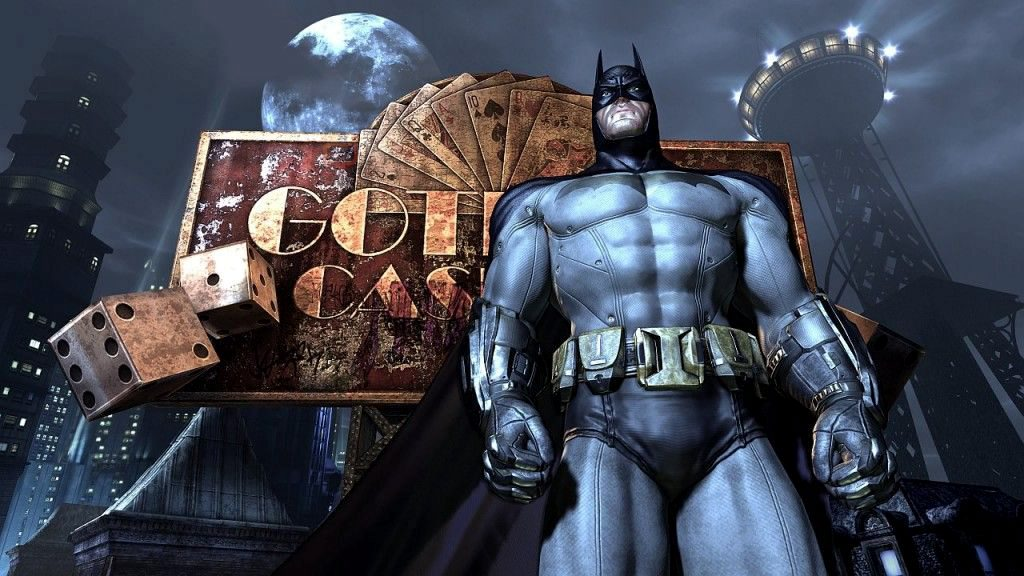 Batman-ArkhamCity Multi Editeur 034
