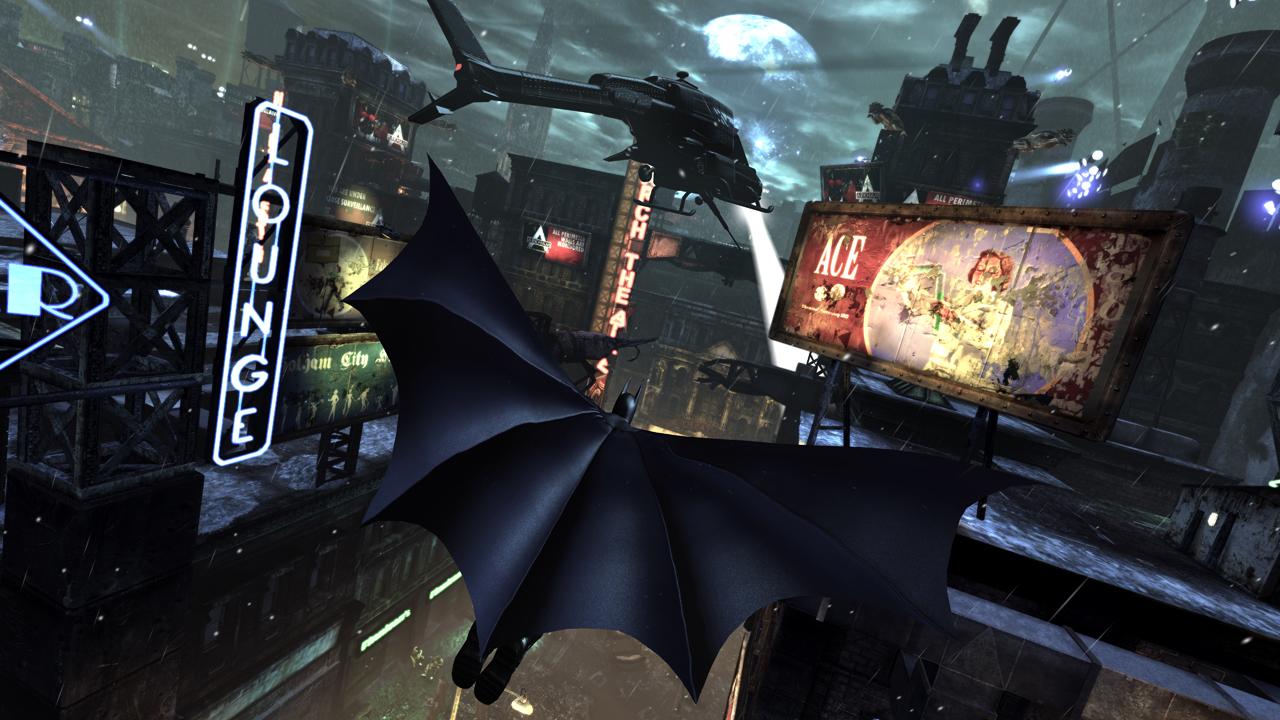 Batman-ArkhamCity Multi Editeur 035