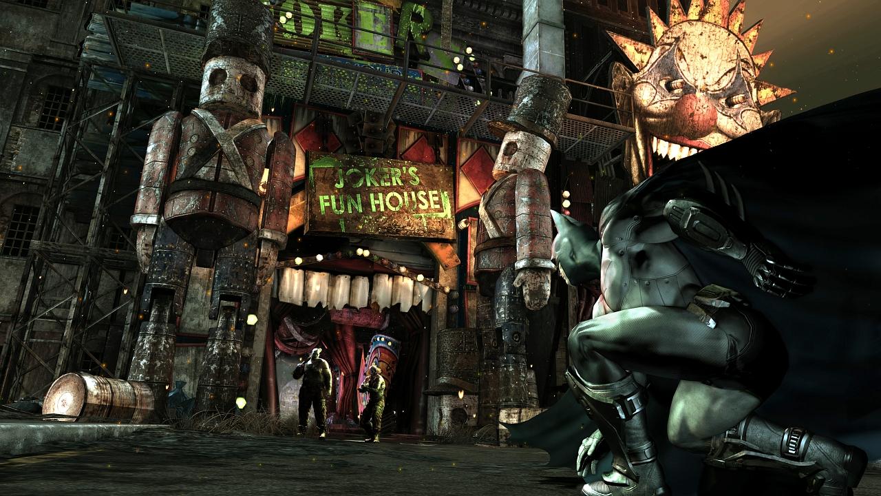 Batman-ArkhamCity Multi Editeur 041