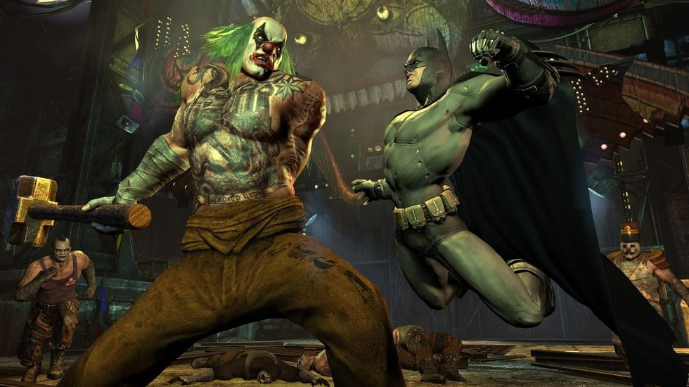 Batman-ArkhamCity Multi Editeur 042