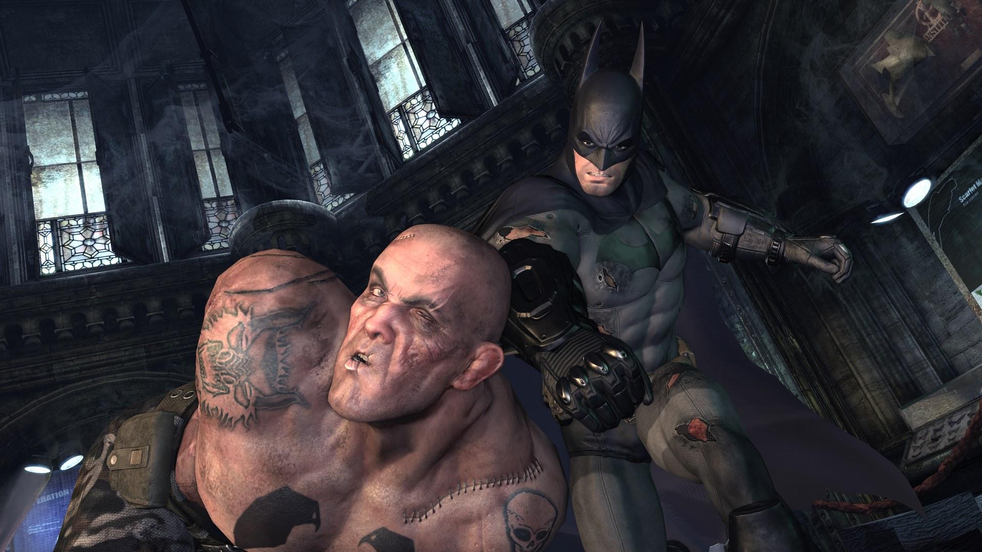 Batman-ArkhamCity Multi Editeur 053