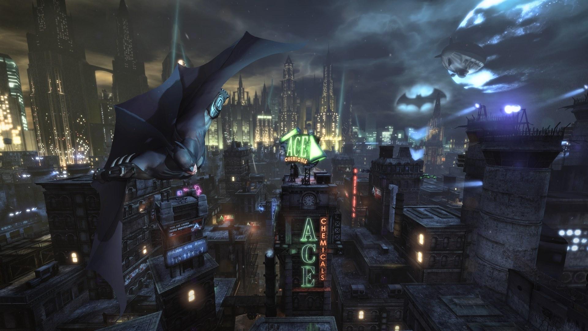 Batman-ArkhamCity Multi Editeur 055