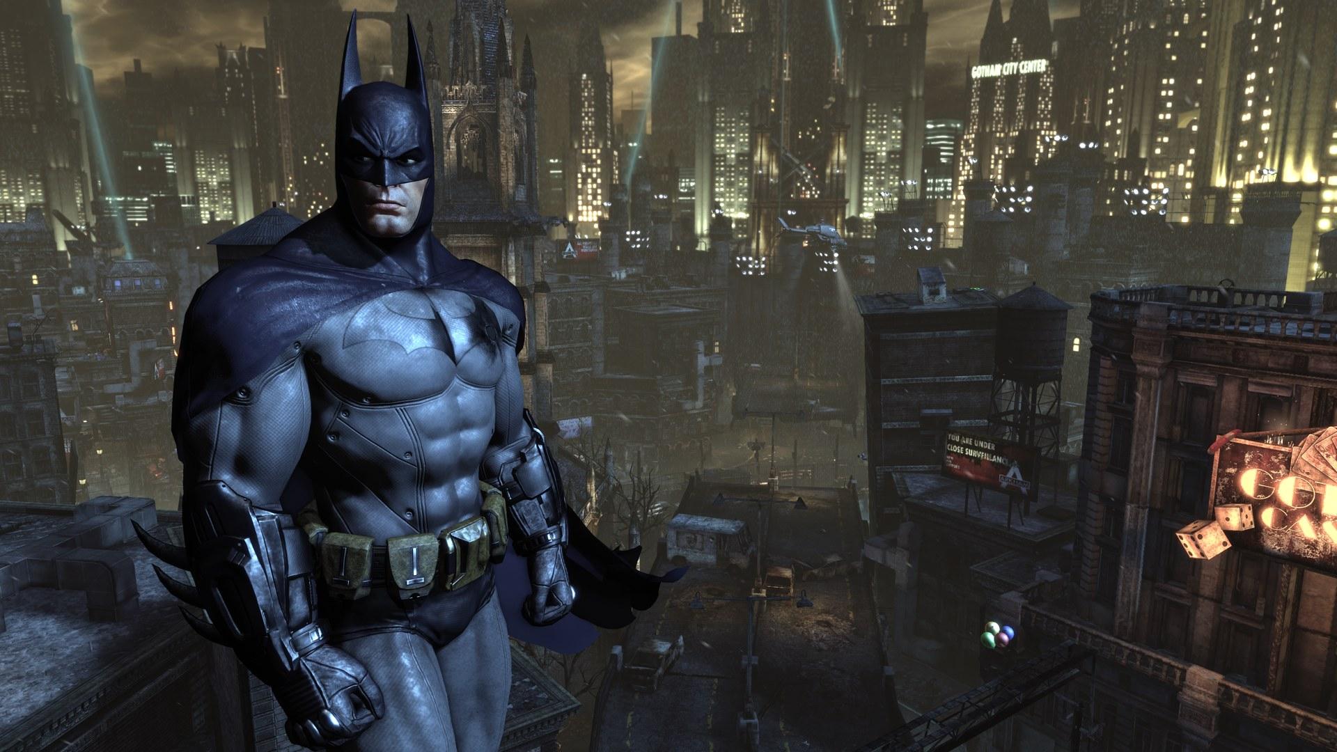 Batman-ArkhamCity Multi Editeur 056