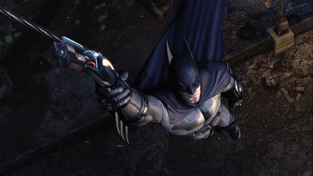 Batman-ArkhamCity Multi Editeur 058