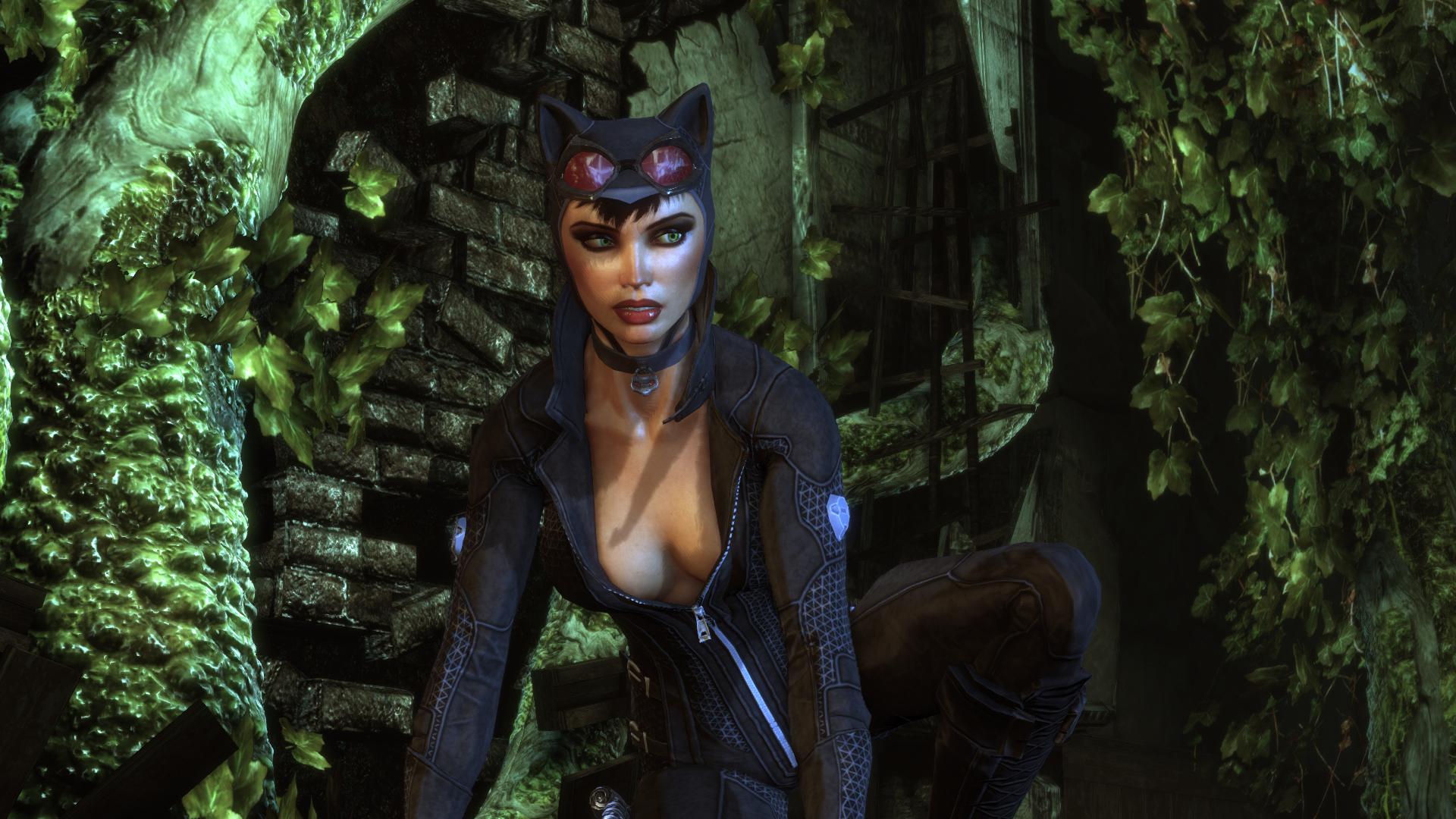Batman-ArkhamCity PC Editeur 043