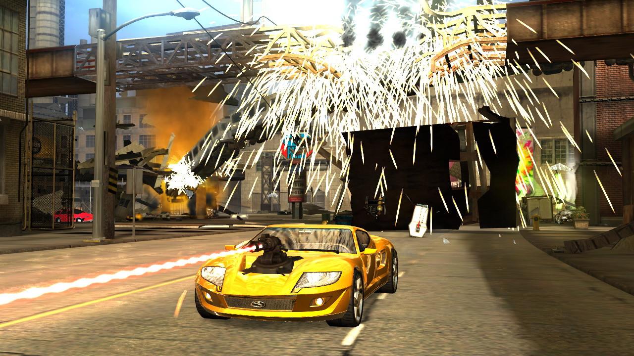 FullAuto2 PS3 Editeur 004