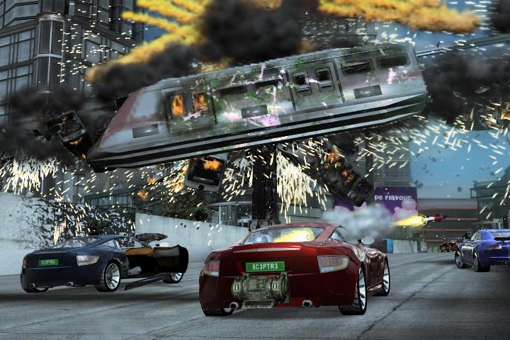 FullAuto2 PS3 Editeur 005