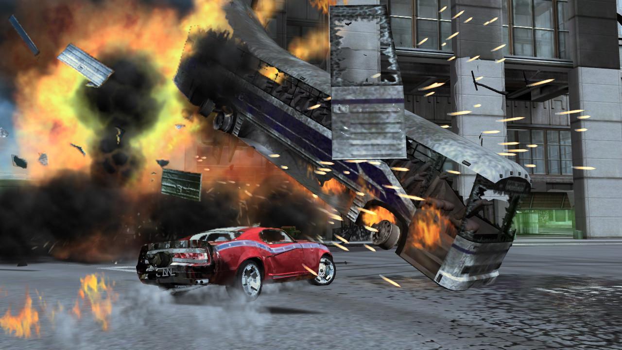 FullAuto2 PS3 Editeur 008