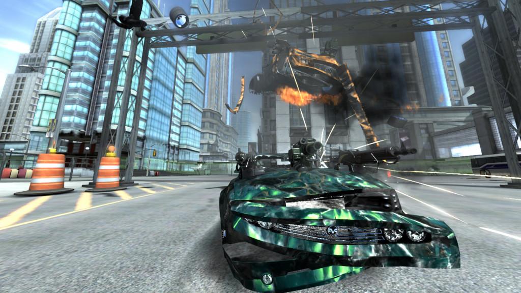 FullAuto2 PS3 Editeur 010